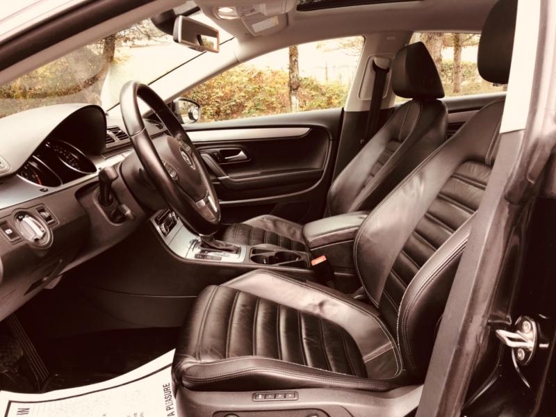 Volkswagen Passat CC 2010 price $9,888