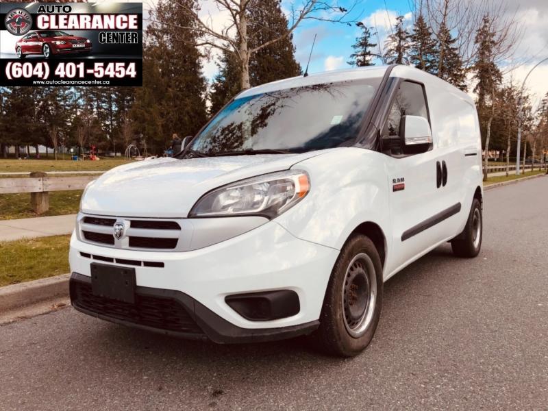 RAM ProMaster City Cargo Van 2015 price $15,888