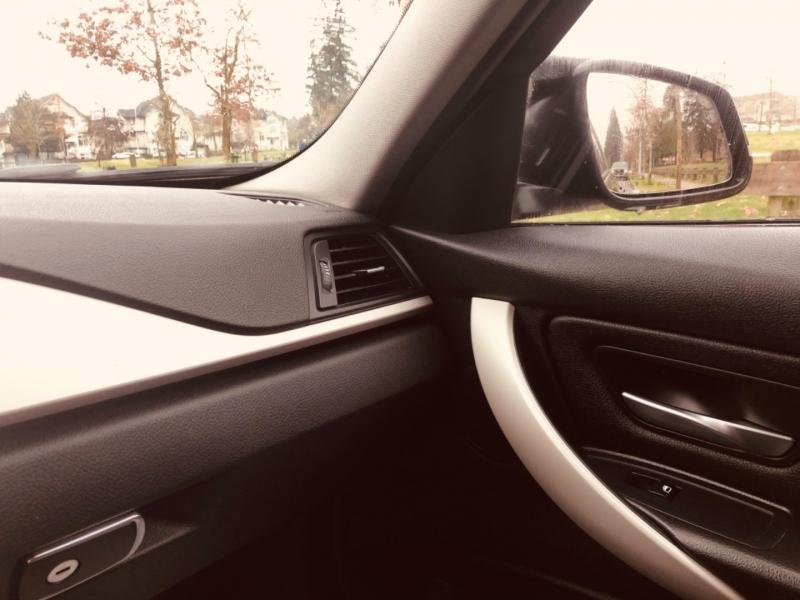 BMW 3-Series 2015 price $16,888