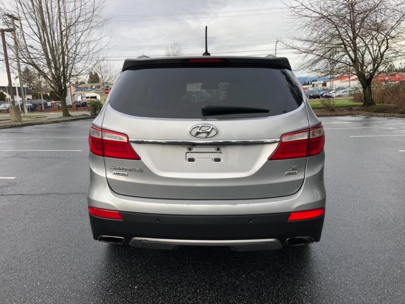 Hyundai Santa Fe 2015 price $19,888