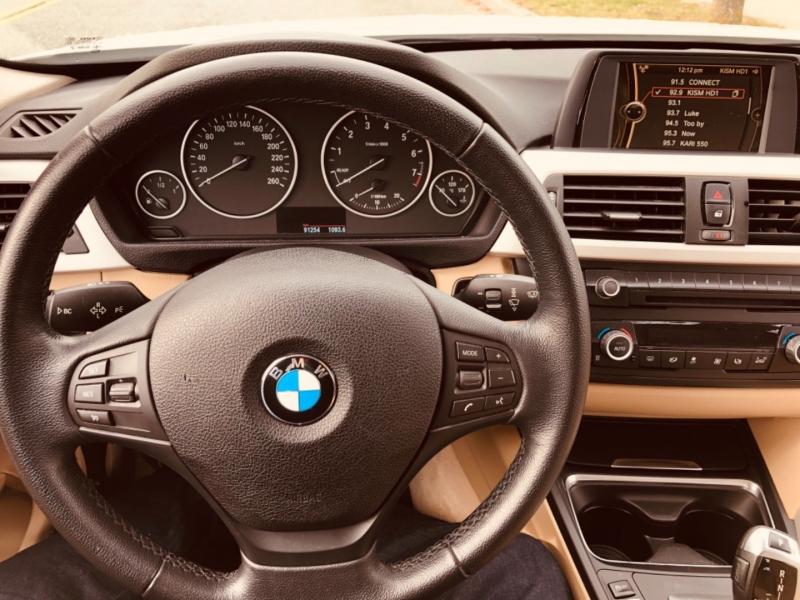 BMW 3-Series 2014 price $14,888