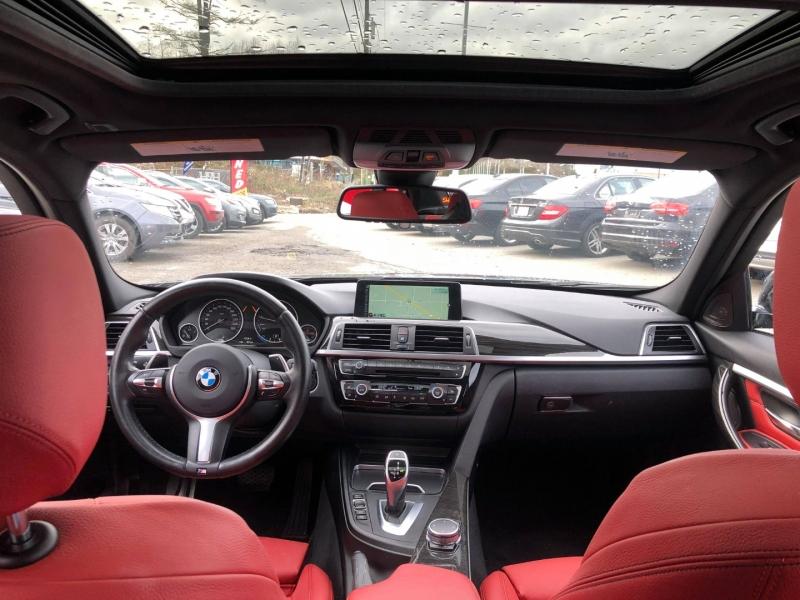 BMW 3-Series 2016 price $26,888
