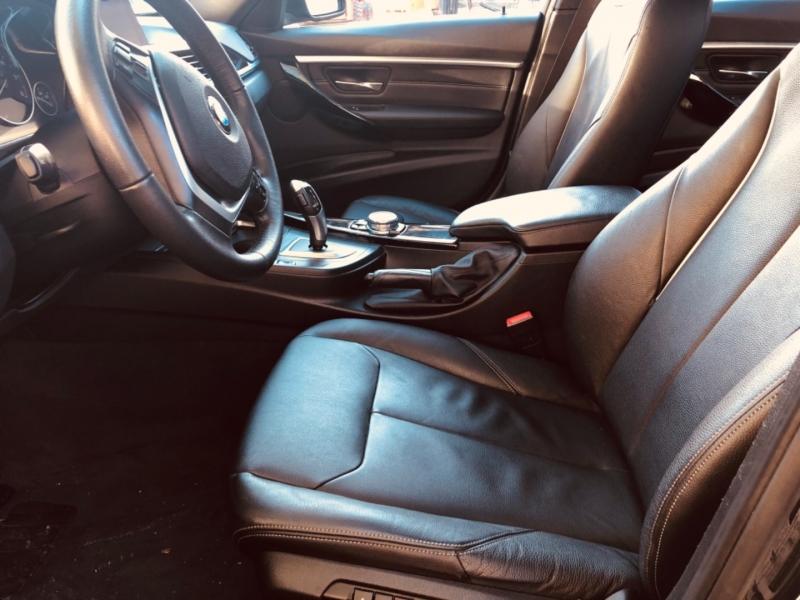 BMW 3-Series 2016 price $24,888