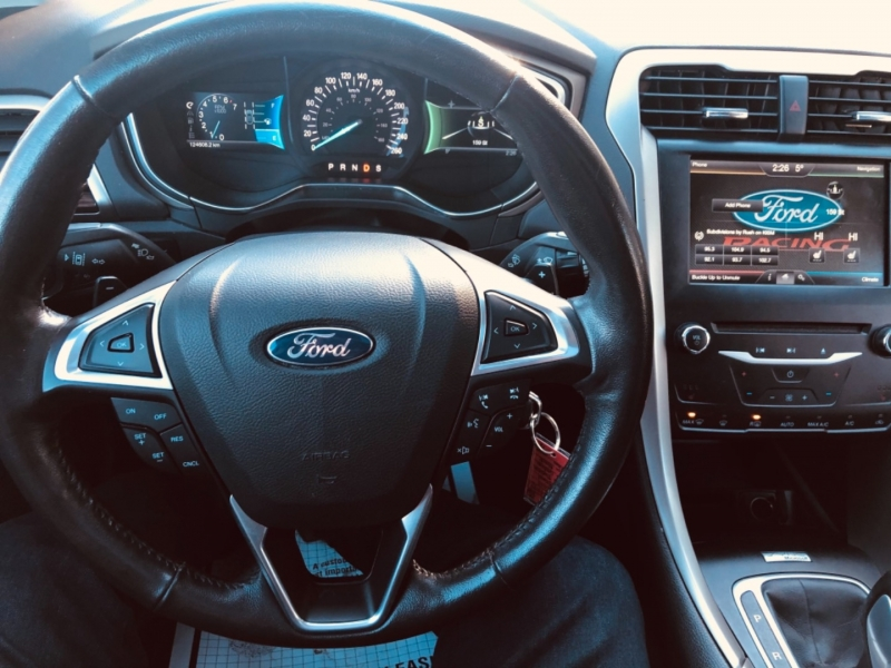 Ford Fusion 2014 price $10,888