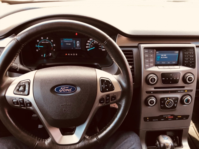 Ford Flex 2016 price $15,888