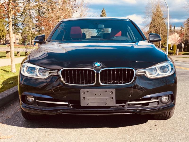 BMW 3-Series 2017 price $28,888