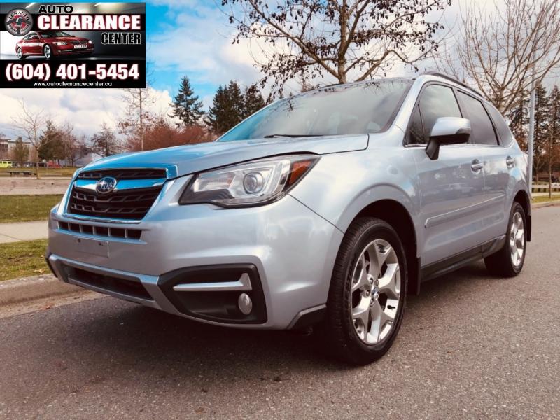 Subaru Forester 2018 price $26,888