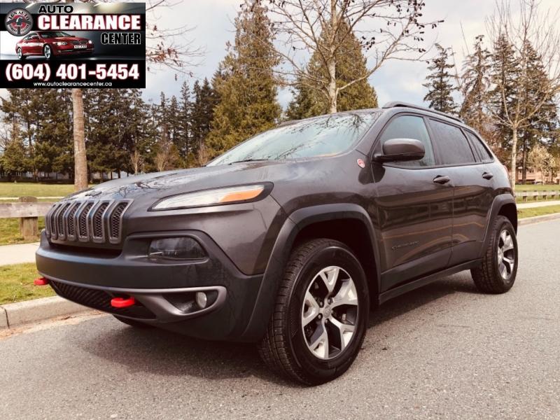 Jeep Trailhawk 2015 price $23,888