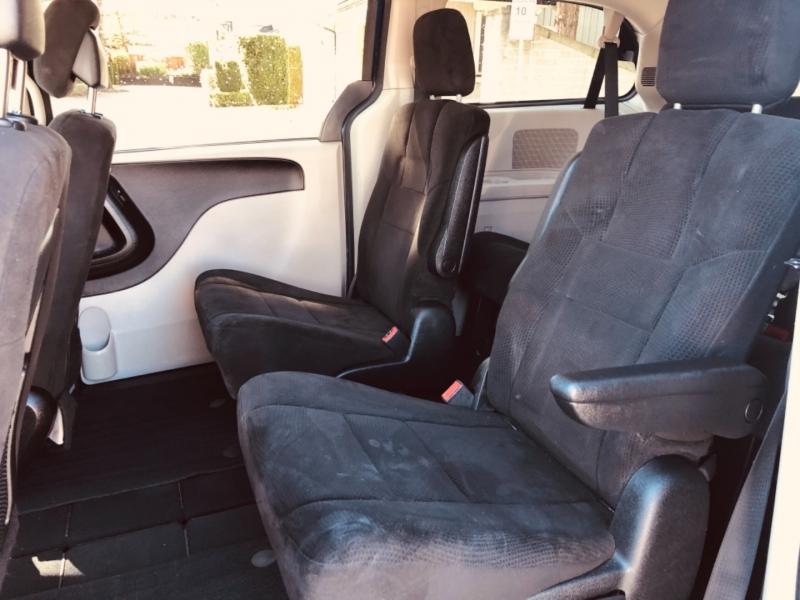 Dodge Grand Caravan 2013 price $8,888