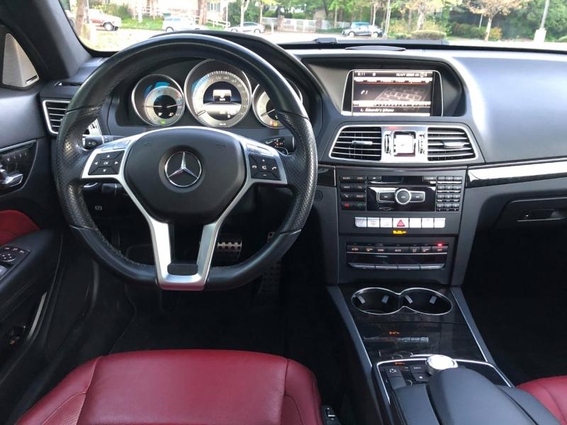 Mercedes-Benz E-Class 2014 price $23,888