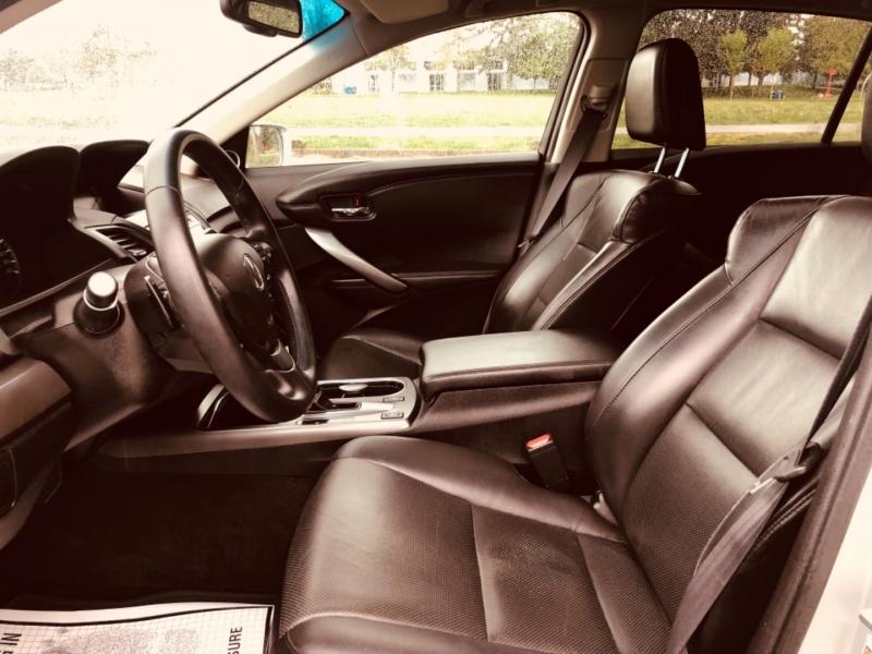 Acura RDX 2015 price $20,888
