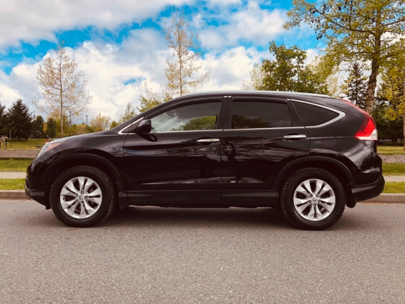 Honda CR-V 2014 price $19,388
