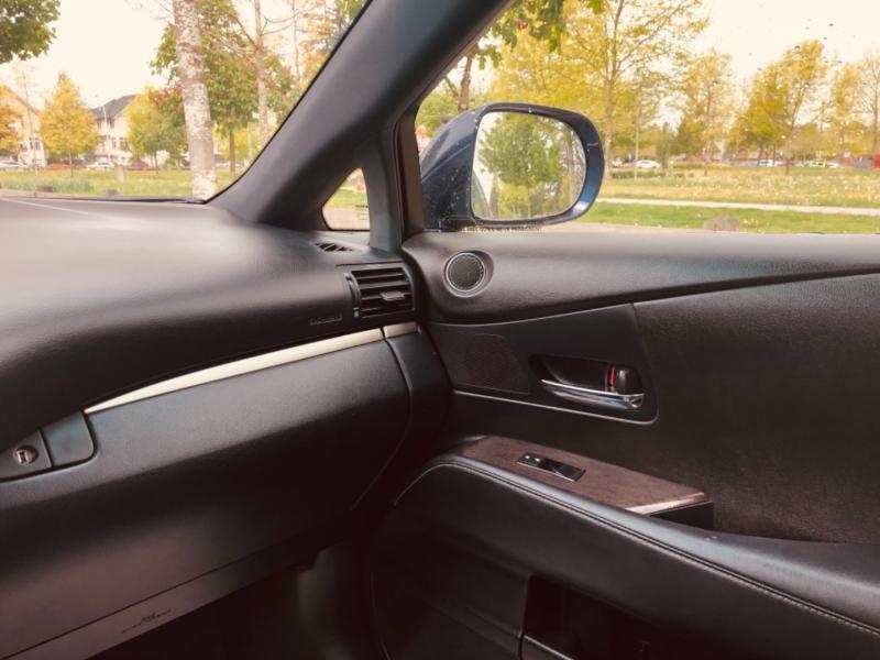 Lexus RX 350 2013 price $17,888