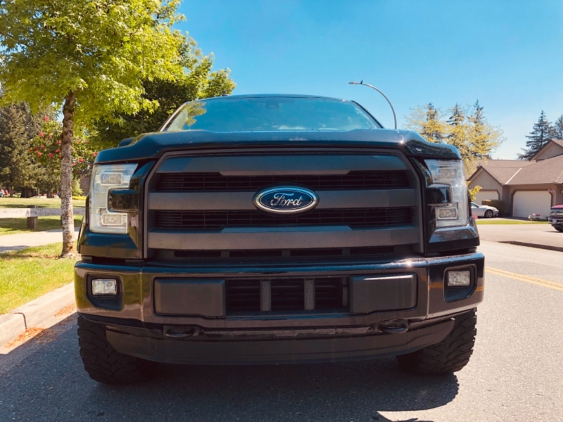 Ford F-150 2016 price $33,888
