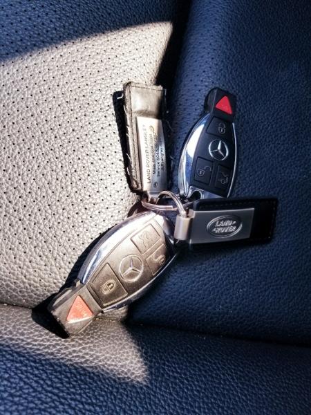 Mercedes-Benz GLK-Class 2011 price $13,888