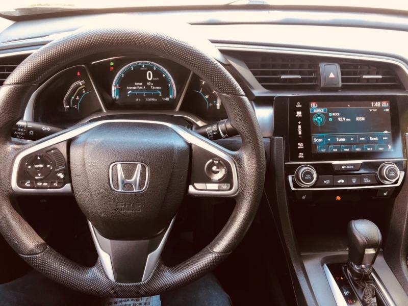 Honda Civic Sedan 2016 price $15,888