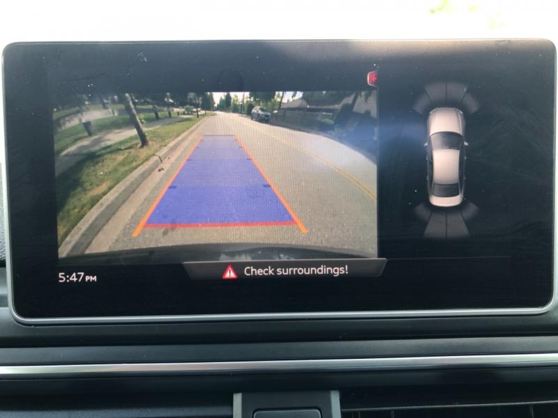 Audi A4 2017 price $22,888