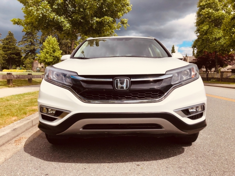 Honda CR-V 2016 price $24,888