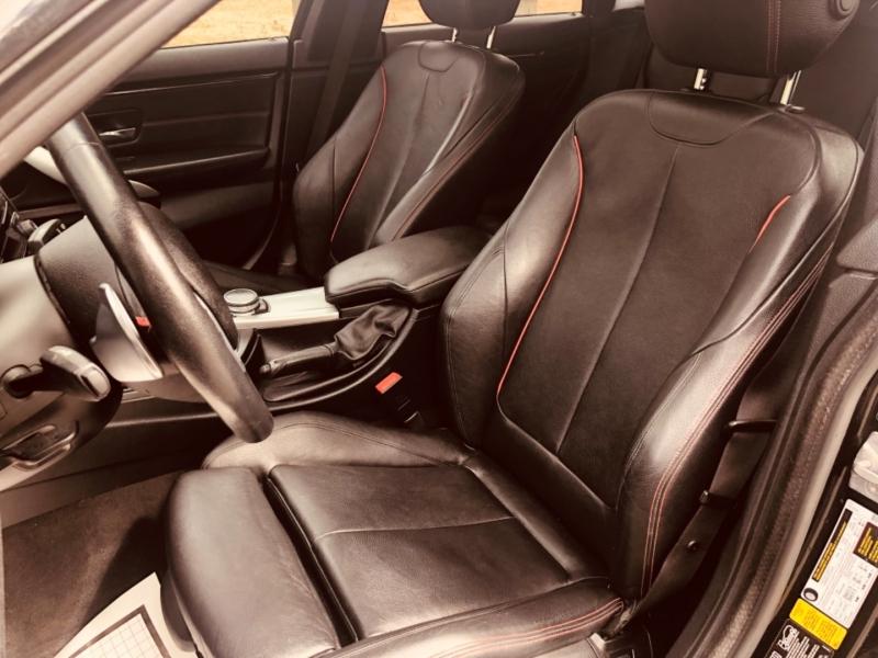 BMW 4 Series 2015 price $22,888