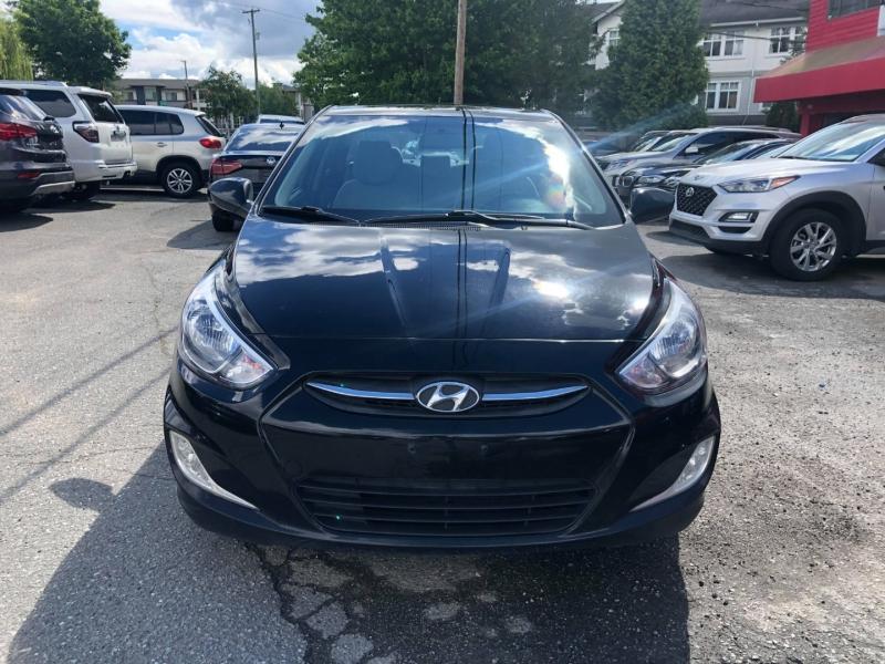 Hyundai Accent 2017 price $6,995