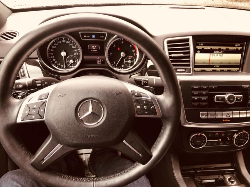 Mercedes-Benz M-Class 2015 price $29,888