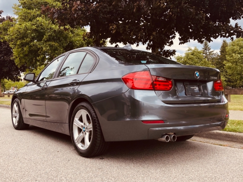 BMW 3-Series 2015 price $20,888