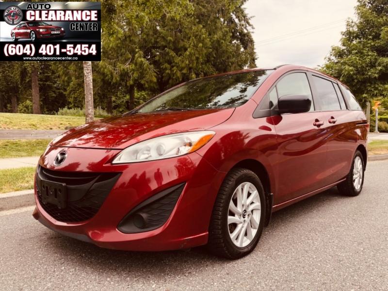 Mazda Mazda5 2015 price $11,888