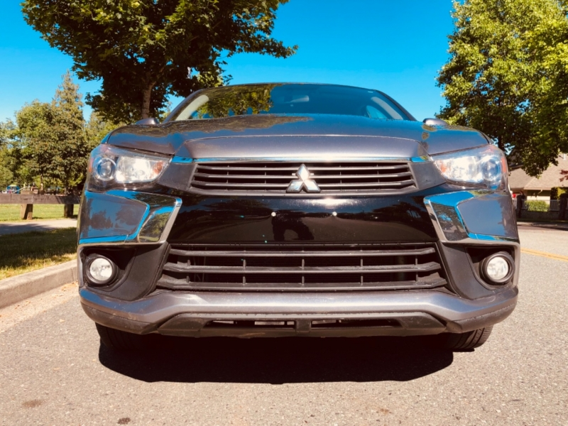 Mitsubishi RVR 2017 price $13,888