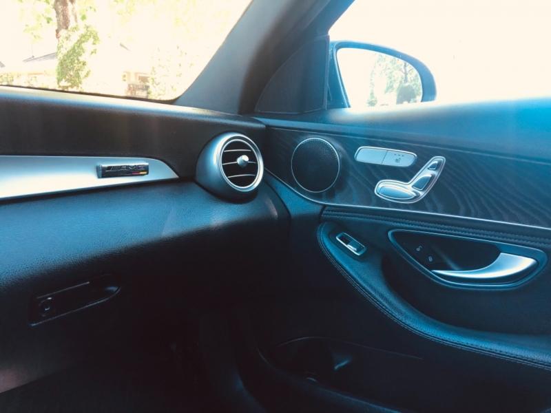 Mercedes-Benz C-Class 2016 price $24,888