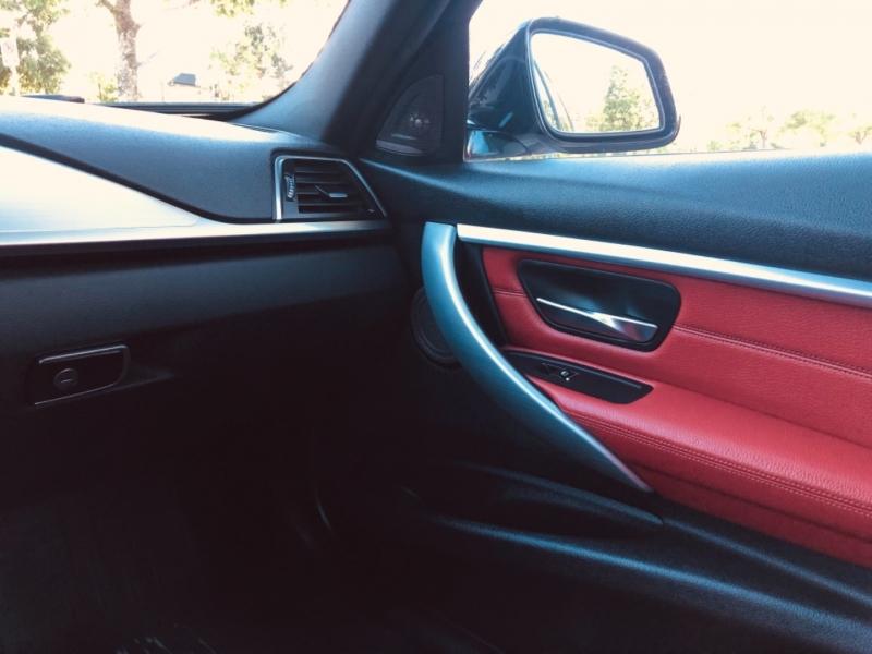 BMW 3-Series 2016 price $25,888