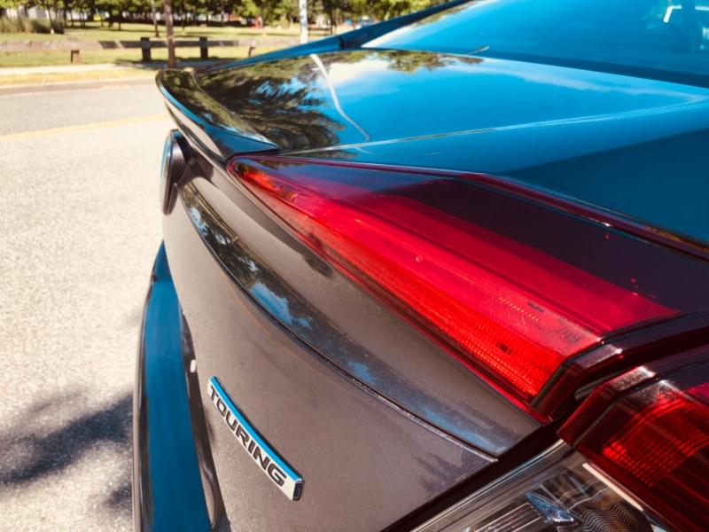 Honda Civic Sedan 2016 price $18,888