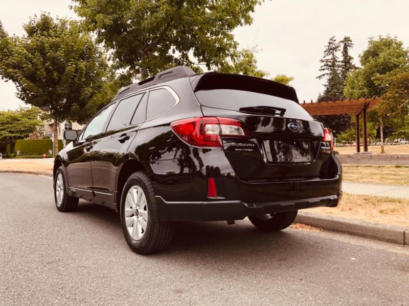 Subaru Outback 2017 price $21,888