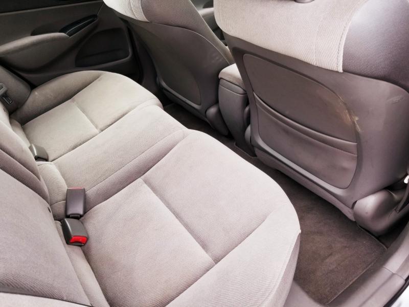 Honda Civic Sdn 2007 price $4,888
