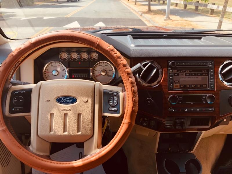 Ford Super Duty F-450 DRW 2008 price $31,888