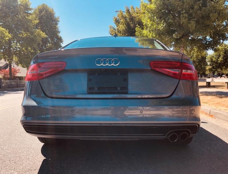 Audi A4 2015 price $19,888