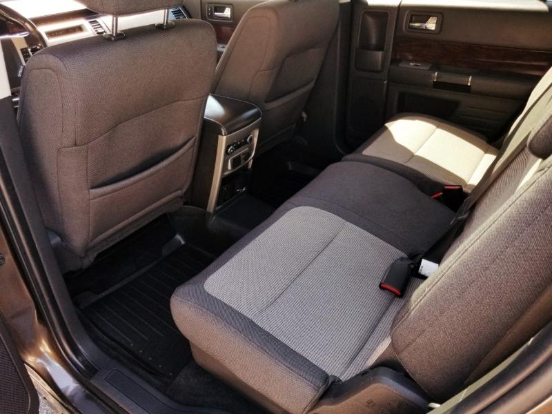 Ford Flex 2011 price $11,888