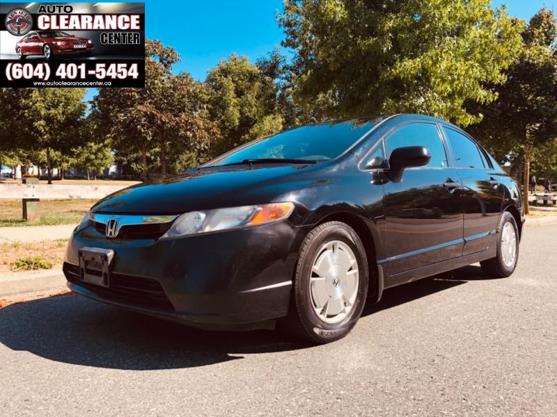 Honda Civic Sdn 2008 price $4,888
