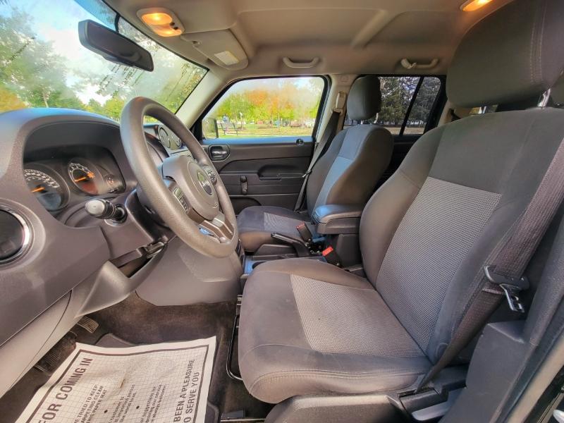 Jeep Patriot 2015 price $11,888