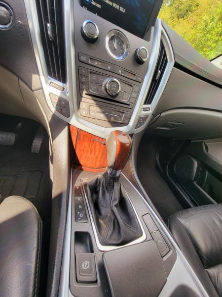 Cadillac SRX 2010 price $12,888