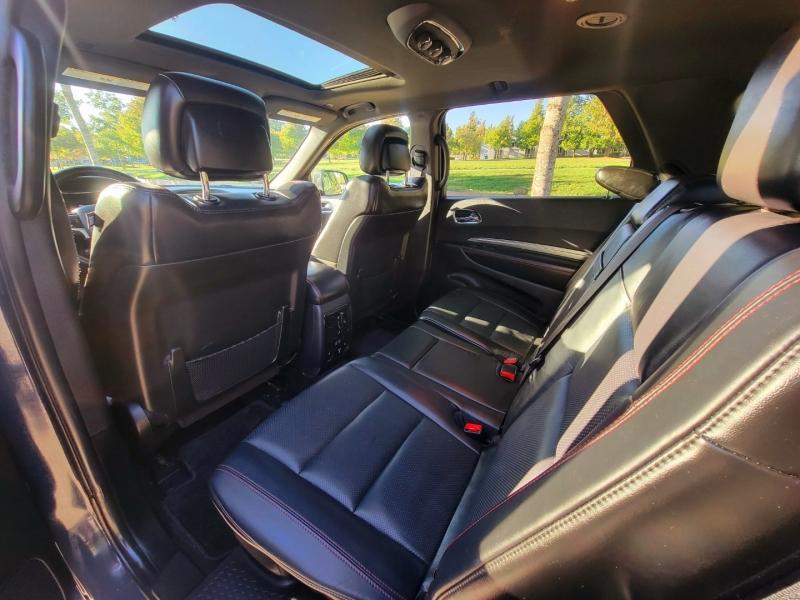 Dodge Durango 2017 price $38,888