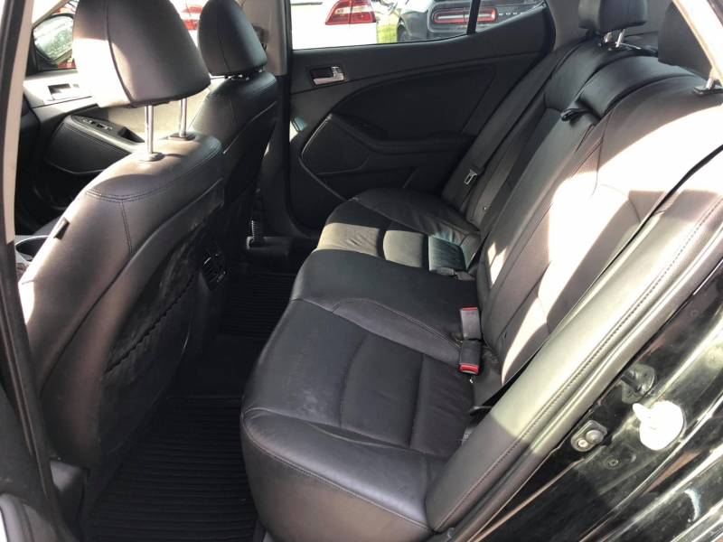 Kia Optima 2015 price $6,288