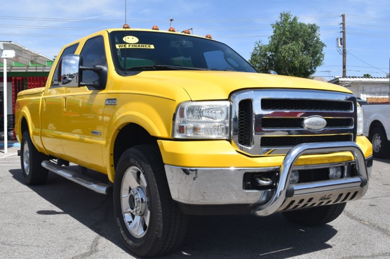FORD F250 2006 price $12,988