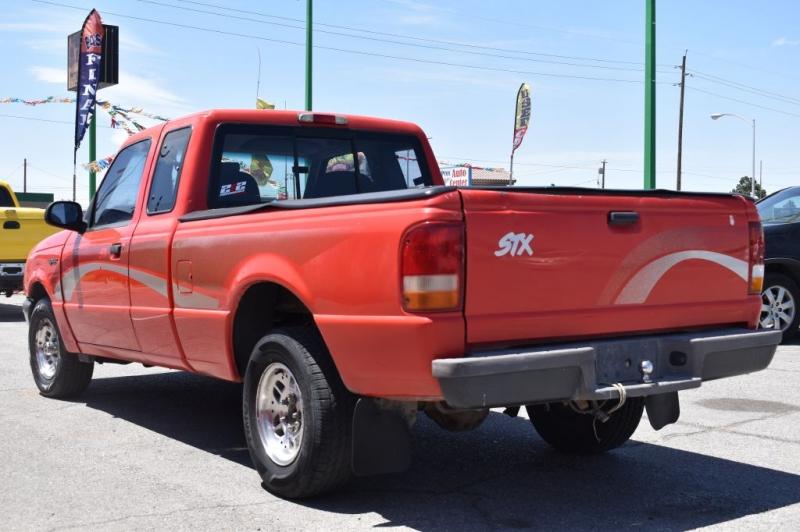 FORD RANGER 1994 price $2,995