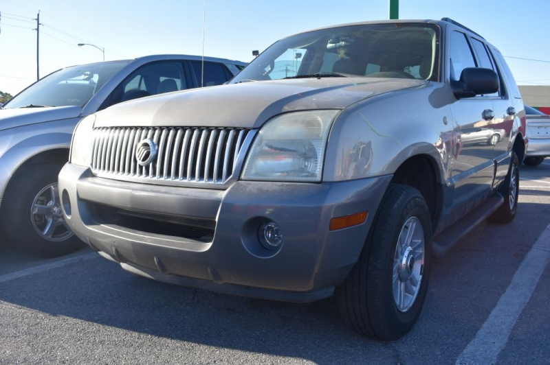 MERCURY MOUNTAINEER 2005 price Call for Pricing.