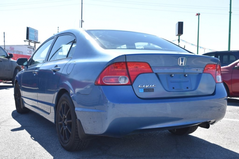 HONDA CIVIC 2007 price $4,888