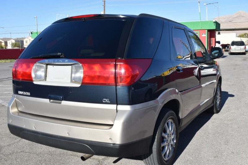 BUICK RENDEZVOUS 2005 price $3,988