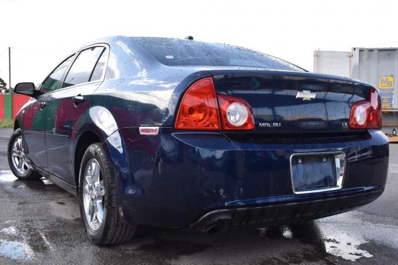 CHEVROLET MALIBU 2008 price $4,995