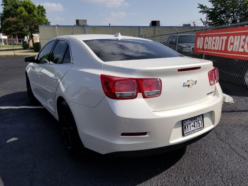 CHEVROLET MALIBU 2013 price $14,995
