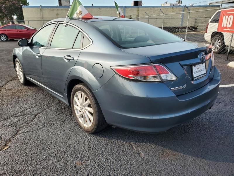 MAZDA 6 2012 price $13,995