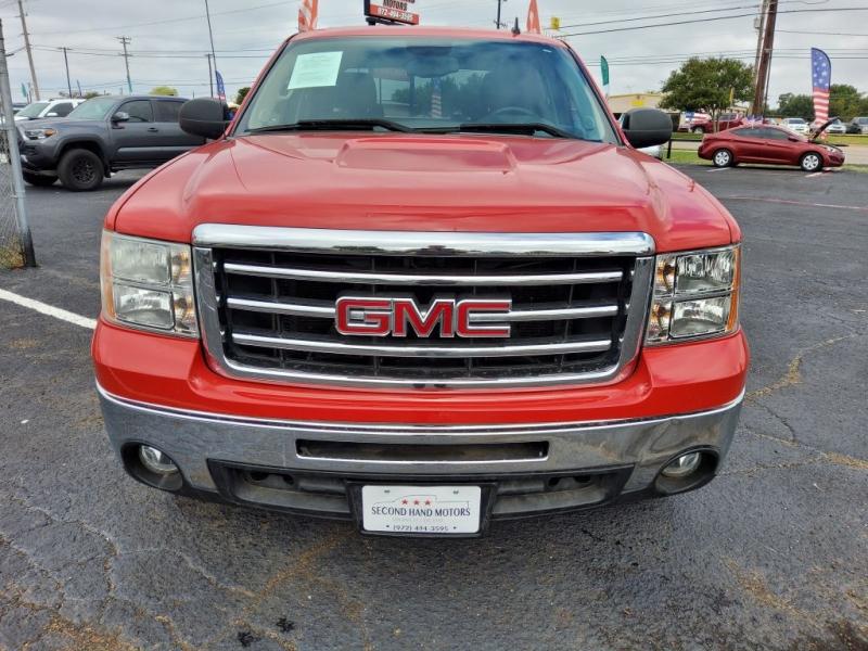 GMC SIERRA 2012 price $22,995